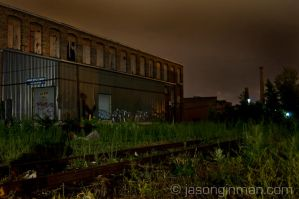 vacant city 15 by JasonGinman
