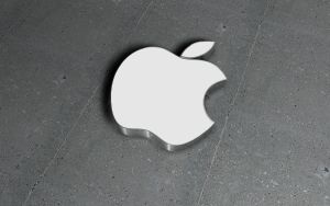 apple by 3DEricDesign