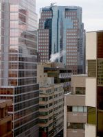 Downtown Montreal - 11 by AlienFodder