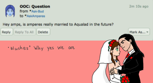 Question 54 by DCFangirl01