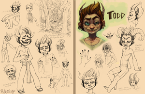 Todd character sheet by Leerer-Raum