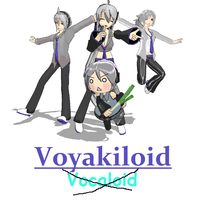 Voyakiloids FTW by my-sweet-madness