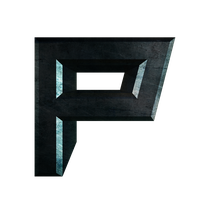 Logo for Phobia Clan by sk3tchhd