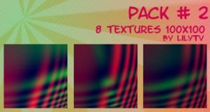 Icons textures pack 2 by lilytv
