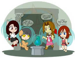 From Bad to Worse 2 by Dragon-FangX