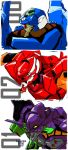 Neon Genesis Evangelion by shithlord