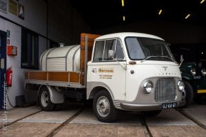 Ford Transit Taunus by TLO-Photography