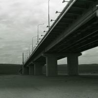 under bridge_2 by Kosmur
