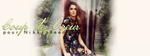 Coup de Coeur pour Nikki Reed by N0xentra