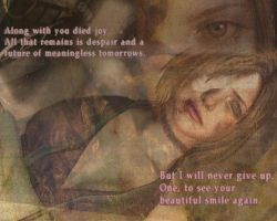 along with you died joy by angelthanatos