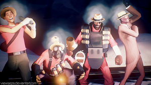Team Fortress 2 (TF2) - 4th by ViewSEPS