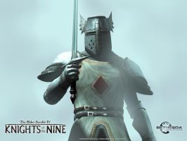 Knights of the Nine by High-Tinker