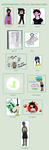 2014 Art Improvement Meme! by artfanloveswolves