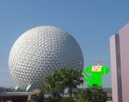 EPCOT by TheMim
