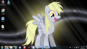 Before October Starts: DERPY by SuperShadiw1010