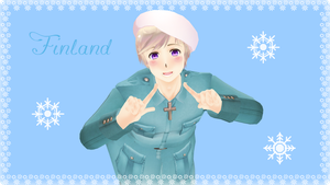 MMD Hetalia - Perfect Smile by PikaBlaze