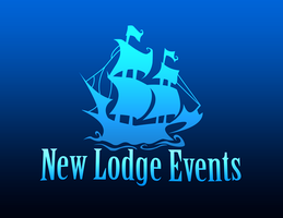 New Lodge Events Logo by leoslim