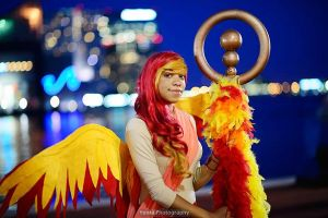 The Guardian of Fire by Double-A-Cosplay