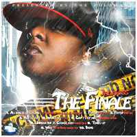 Jadakiss: The Finale by ThePoloman