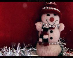 Christmas Decorations 05 by ALP-Stock
