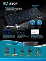 A4Tech Ad 2 from PCBuyersGuide by basurero712