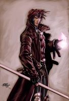 Gambit by Summerset