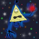 Bill Cypher, Villian, ADDED BACKGROUND by ladyevel