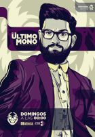El-Ultimo-MONO-Behance by GranadaVector