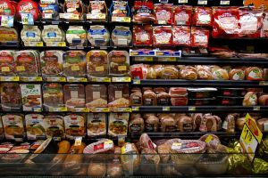 the wall of meat by obviologist