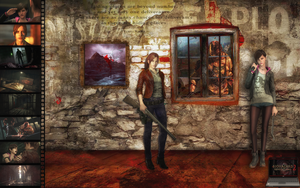 Revelations 2 by Ada-hime