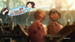 Attack on Grumps by T-3000