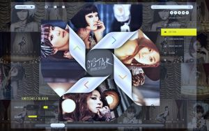 Sistar Give It To Me Comeback by Jover-Design