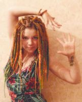 Dreads by Klopotun