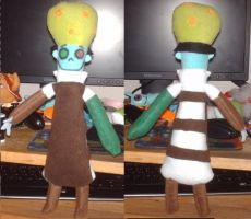 12 inch Loboto by PlushBuddies