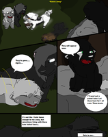 The Silent Scream Chapter 1 page 13 by Rose-Sherlock