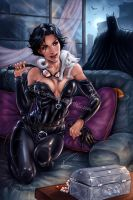 Selina by VinRoc