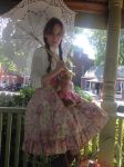 Southern Bell Lolita by Pinkgirl3