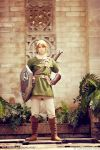 Link - The Legend of Zelda: Twilight Princess by pikminlink