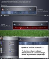 Jemaho's New VS: Luxurious by jemaho