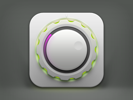 settings icon by sriozzz