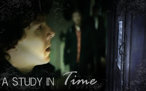 Sherlock A Study in Time by questrmwindow