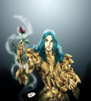 Pisces Aphrodite by Axcido