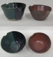 Rice bowls by JesIdres