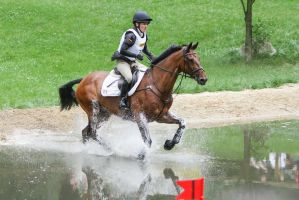3DE Cross Country Water Obstacle Series XI/6 by LuDa-Stock