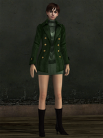 Resident evil - Rebecca Chambers mod by Mageflower