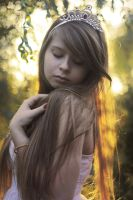 princess by VideoCoco