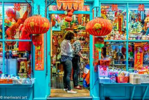 Chinese Shop 071416 by meriwani