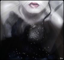 Confined Emotions... by viaviolet