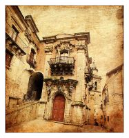 Ragusa by rhipster