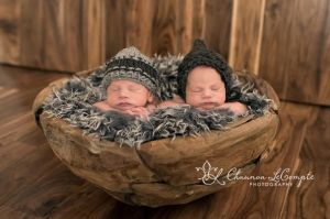 Dallas Baby Photography by Chaunvaphoto